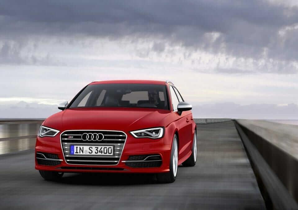 Audi 1