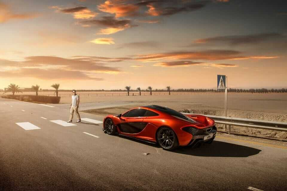 McL P1 - 5