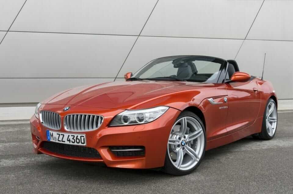 BMW Z4 - 2