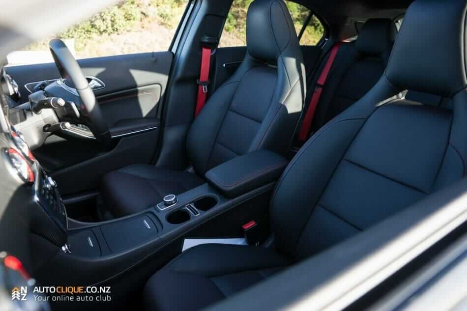 2013 Mercedes Benz A250 Sport Road Tested The German S