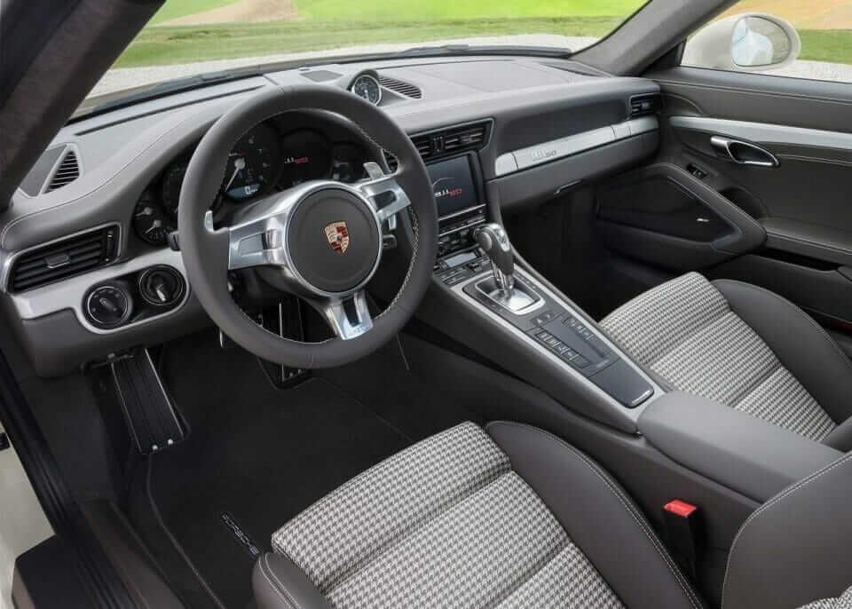 Porsche 911 50 Years Edition 2013 6