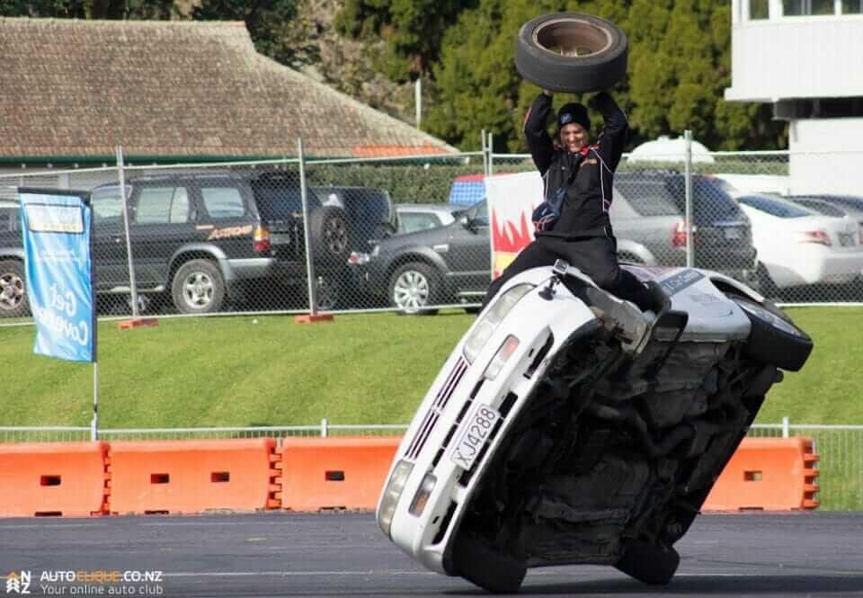 crc stunts