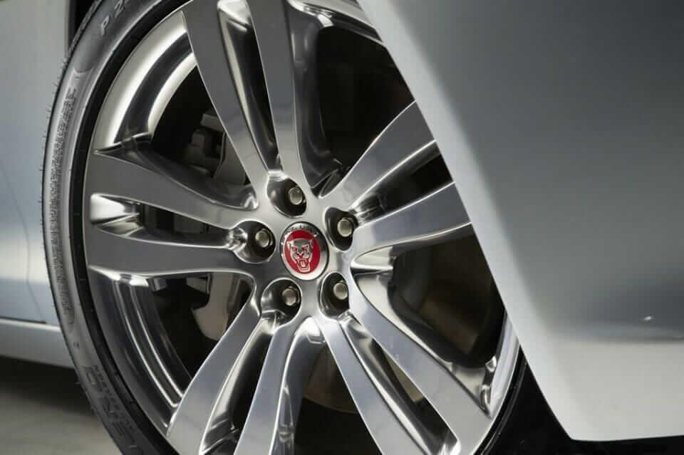 2014 Jaguar XJ 6