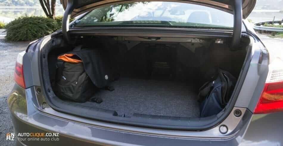 Honda Accord V6 NT Sport-13