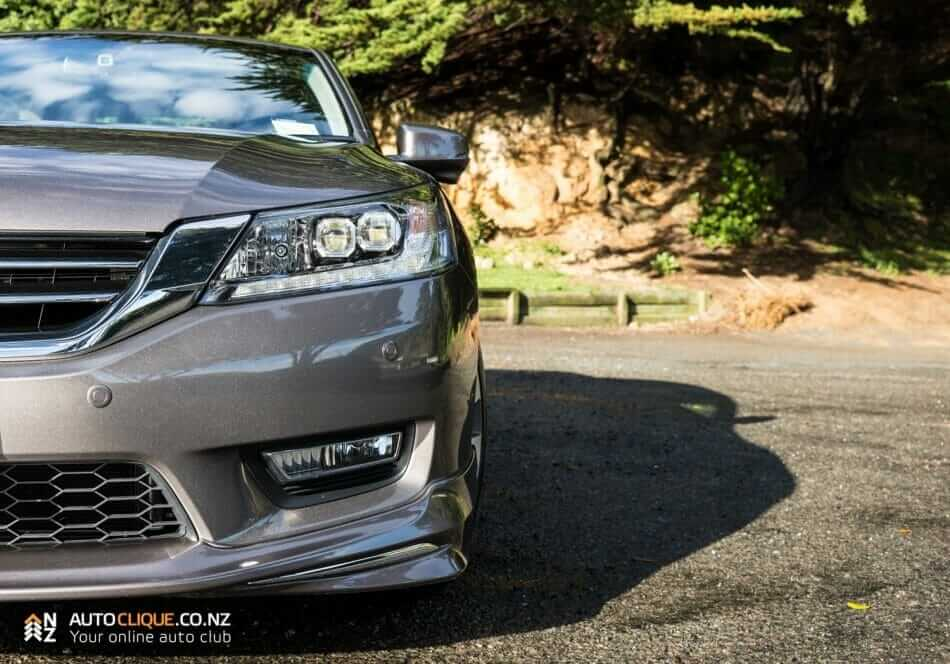 Honda Accord V6 NT Sport-19
