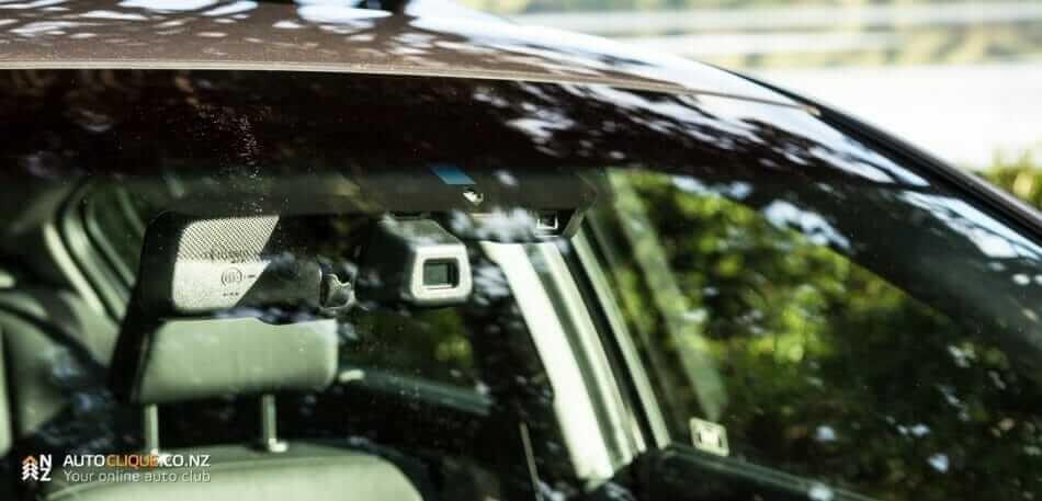 Honda Accord V6 NT Sport-23