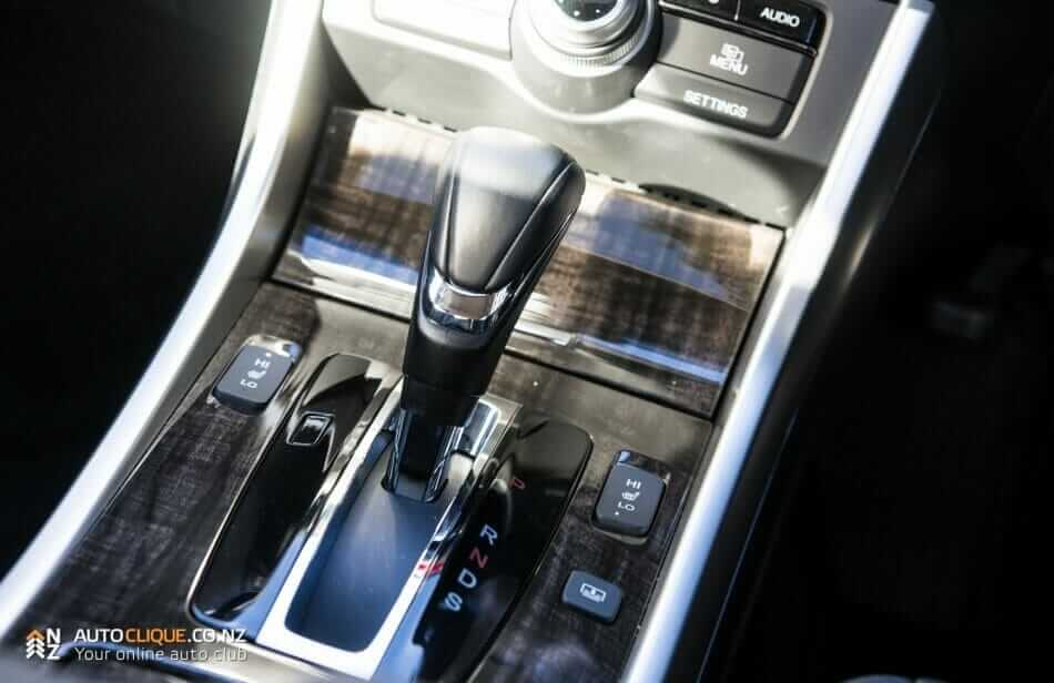 Honda Accord V6 NT Sport-8