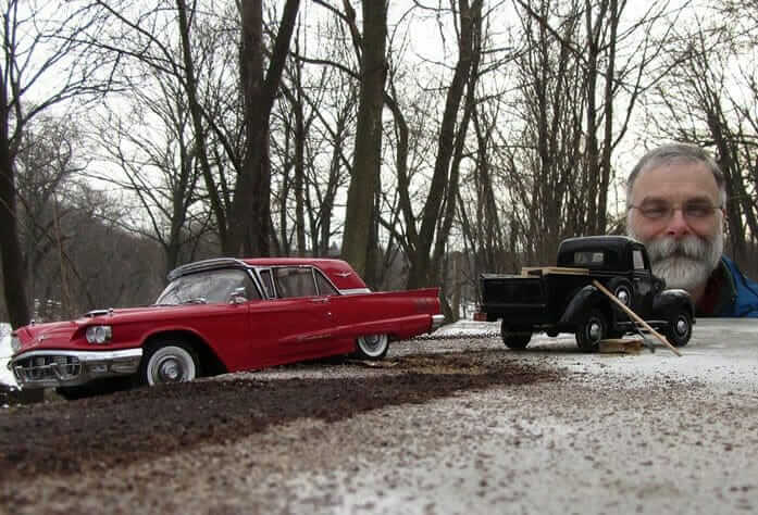 Life-Like Toy Cars Images 01