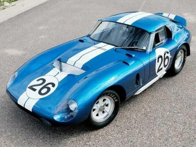 Shelby Daytona 01