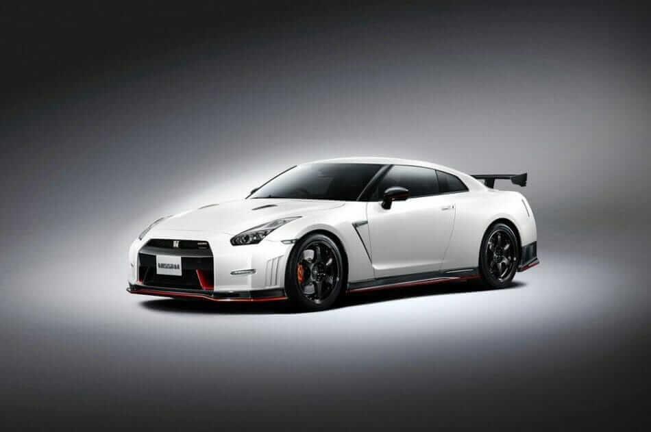 2014 Nissan GT-R Nismo 1