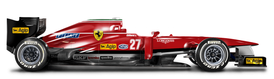 Ferrari villo