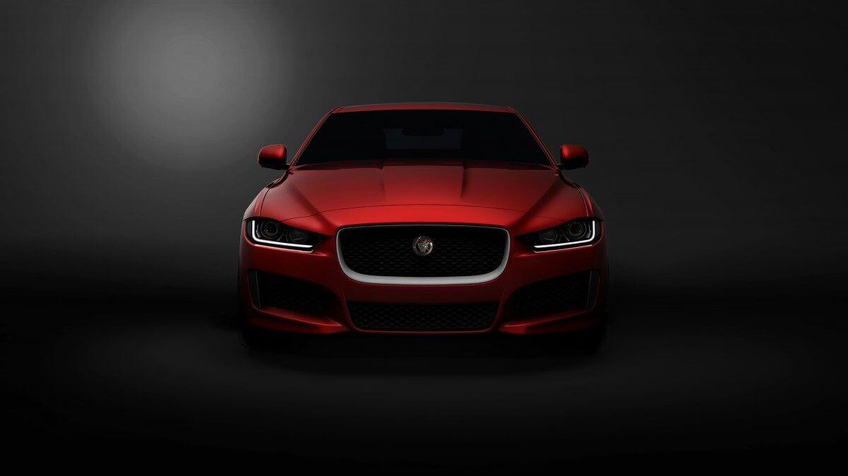 Jaguar_XE_Sedan