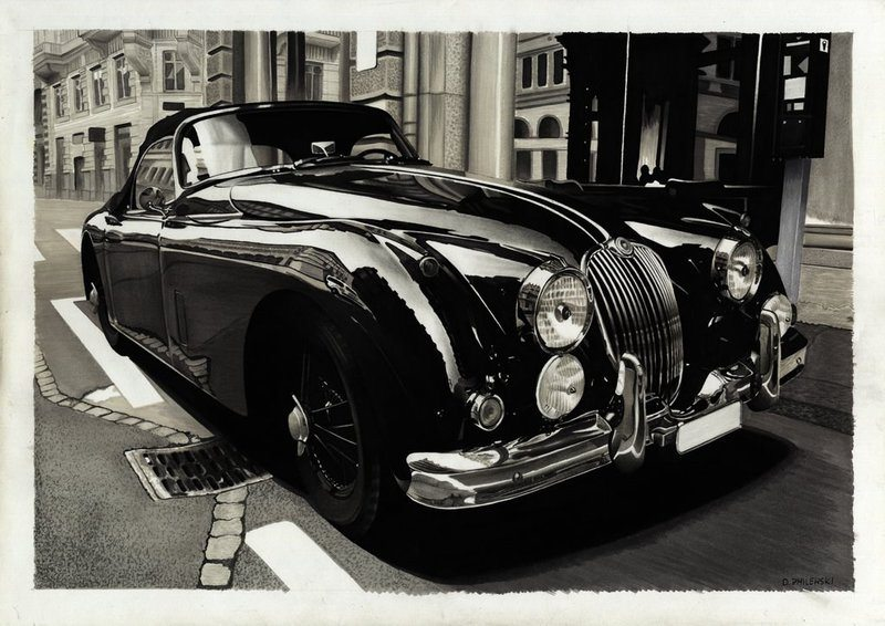 jaguar_xk150_by_dzart3
