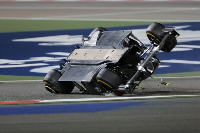 f1 2014 bahrain e