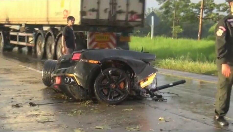 Lamborghini-Gallardo-crash
