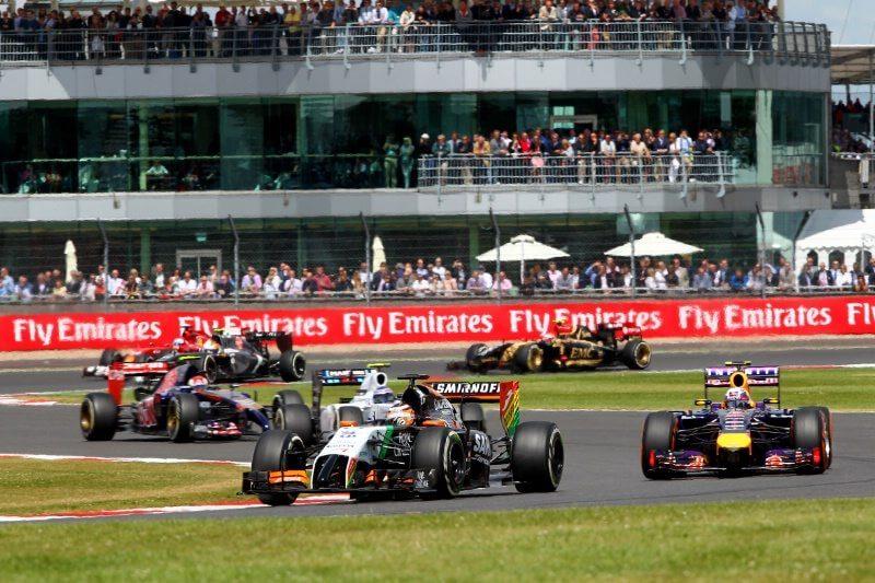 britian f1 2014 e
