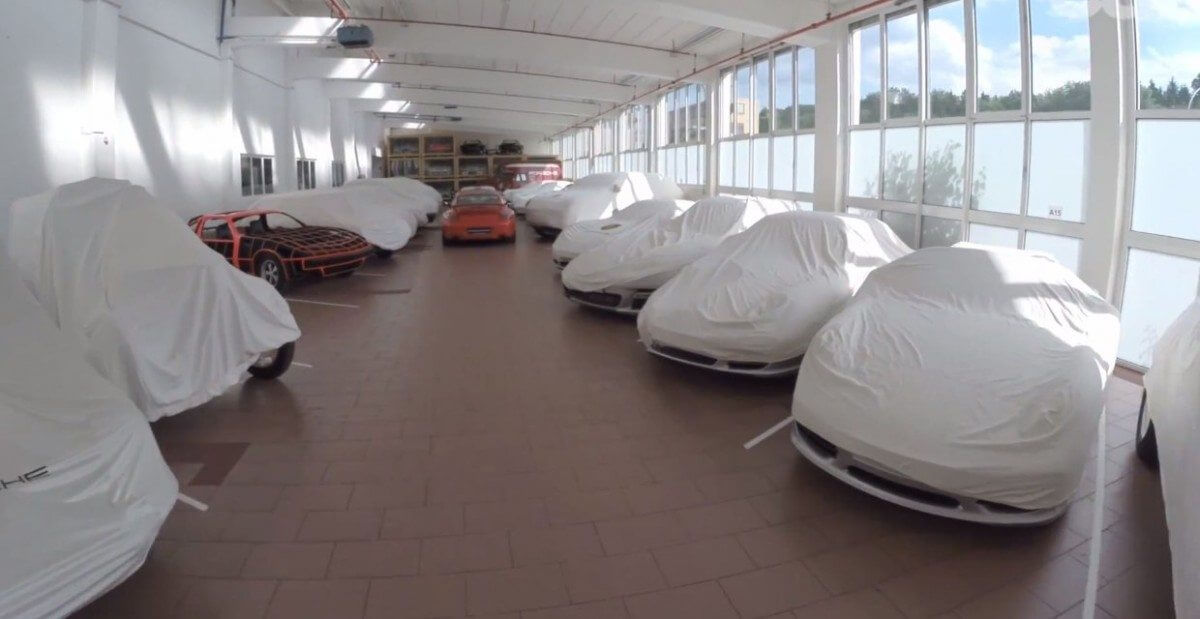 Porsche-Secert-Prototype-Warehouse
