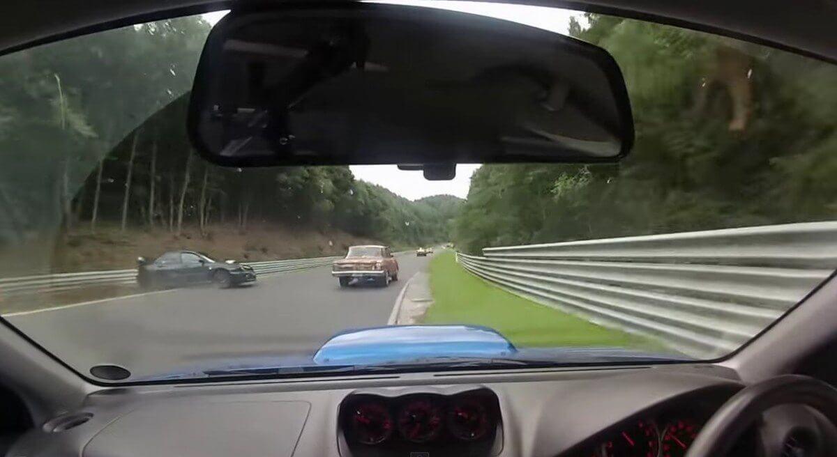 Subaru-Nurburgring