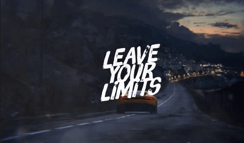 Forza Horizon 2 - Leave your limits