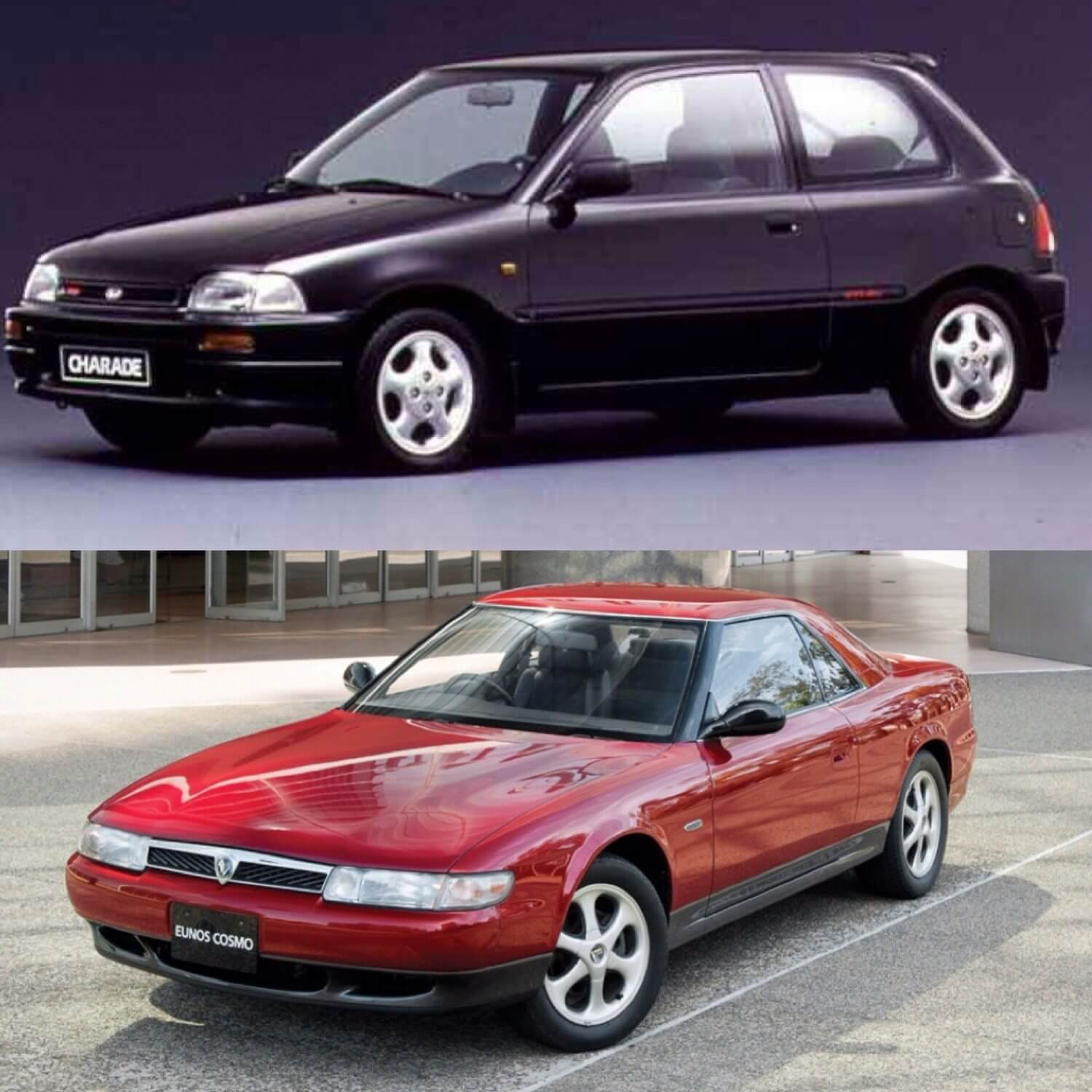Brief History Of The Japanese Sports Car