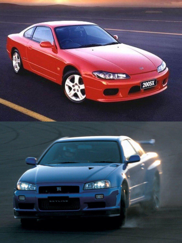 Japanese Sports Cars 5