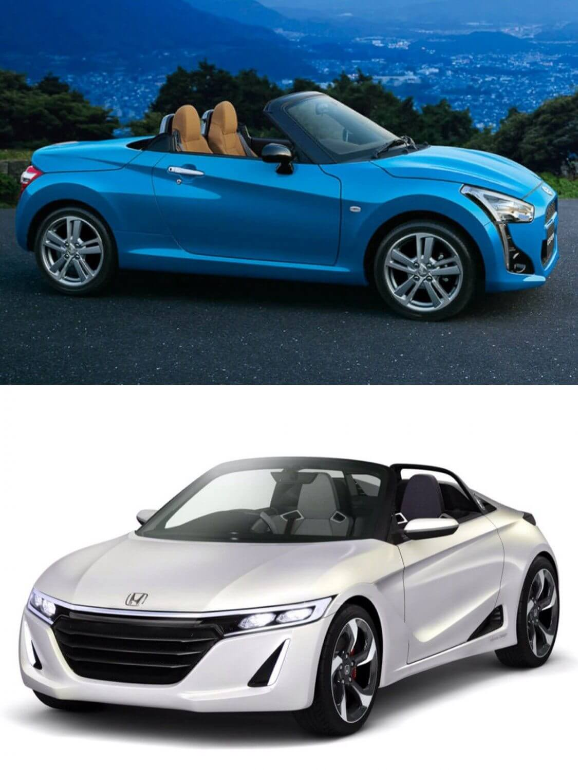 Exceptional Japanese Sports Cars 12