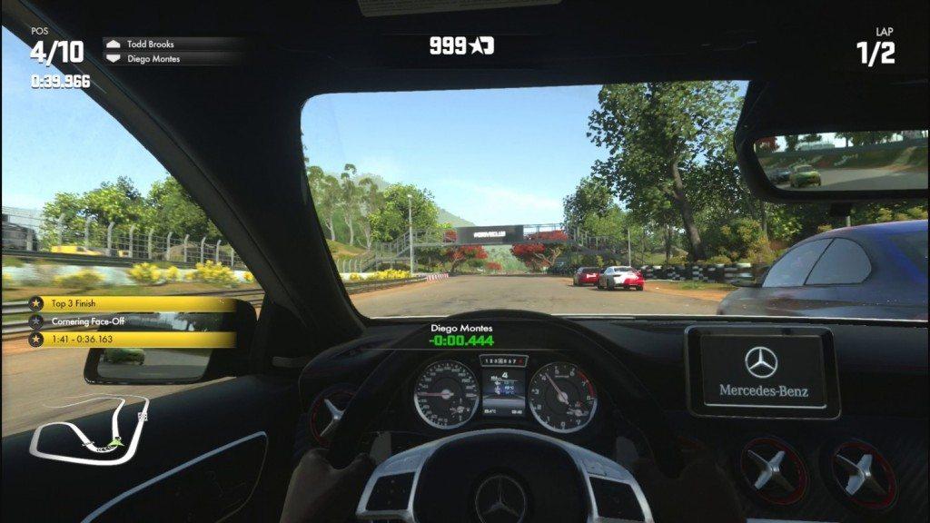 Drive Club ingame 3