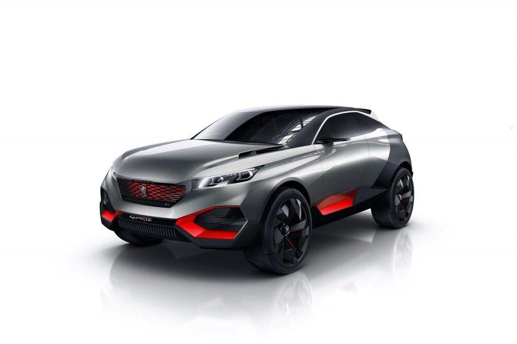 Peugeot-Quartz-Concept