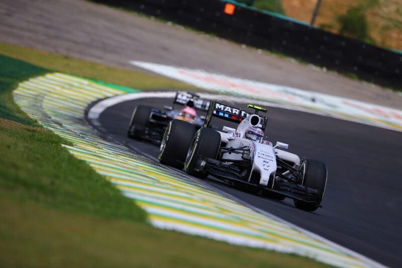 F1 2014 Brazil massa