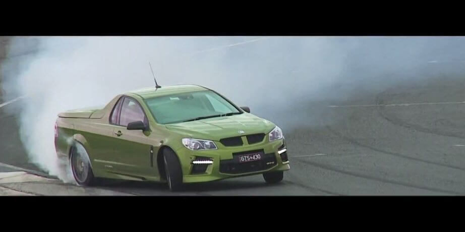 Chris harris maloo2