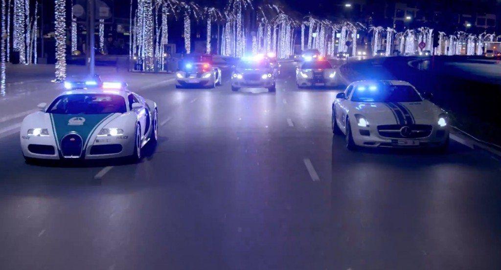 Dubai-Super-Car-Highway-Patrol-Unit