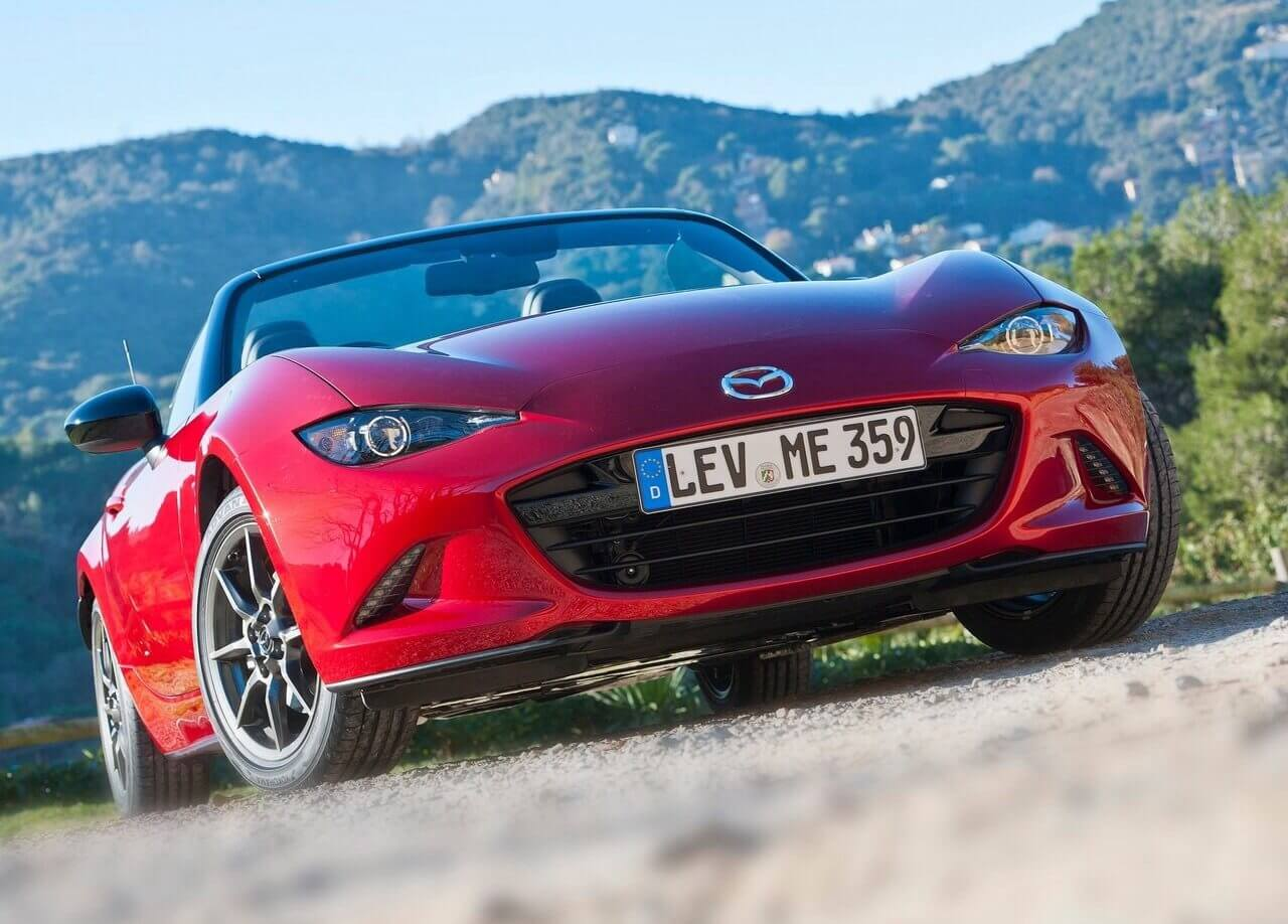 2015 mazda mx 5 39 nd 39 specs revealed drivelife drivelife. Black Bedroom Furniture Sets. Home Design Ideas