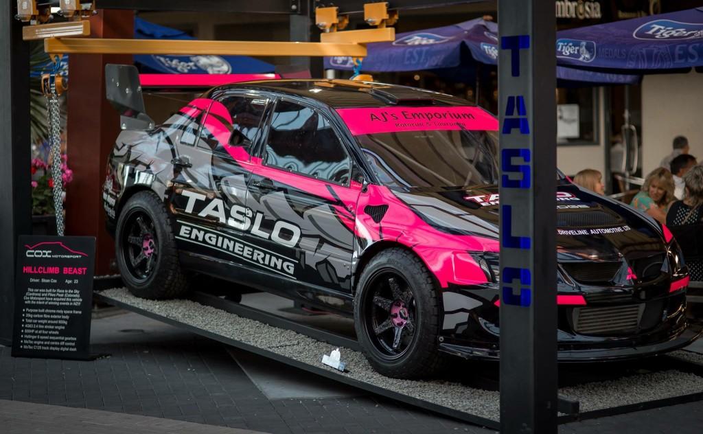 Cox Motorsport 14415