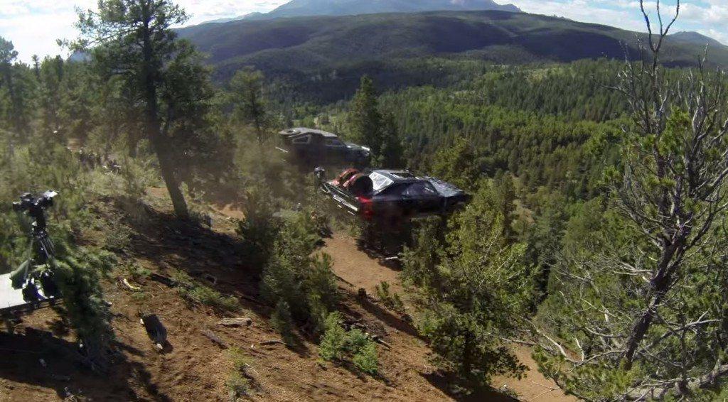Furious 7 Stunts Go Pro