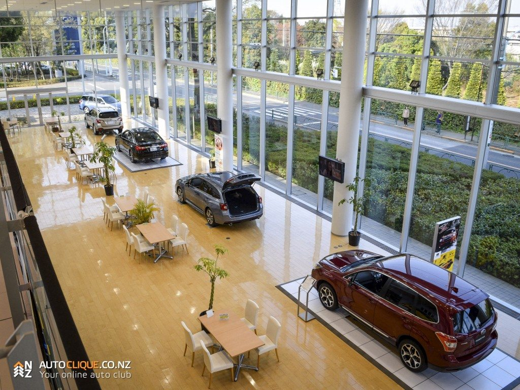 subaru-car-do-showroom-lineup