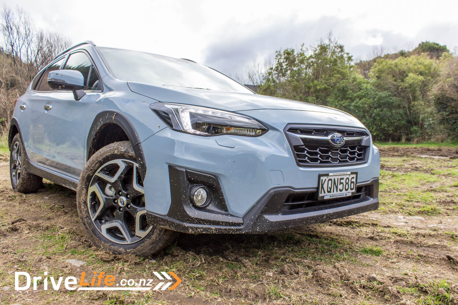 2017 Subaru XV – Car Review – Function Over Form - DriveLife DriveLife