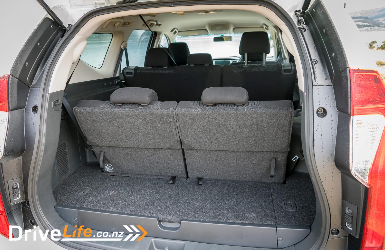 2017 Mitsubishi Pajero Sport XLS - Car Review - All Roads