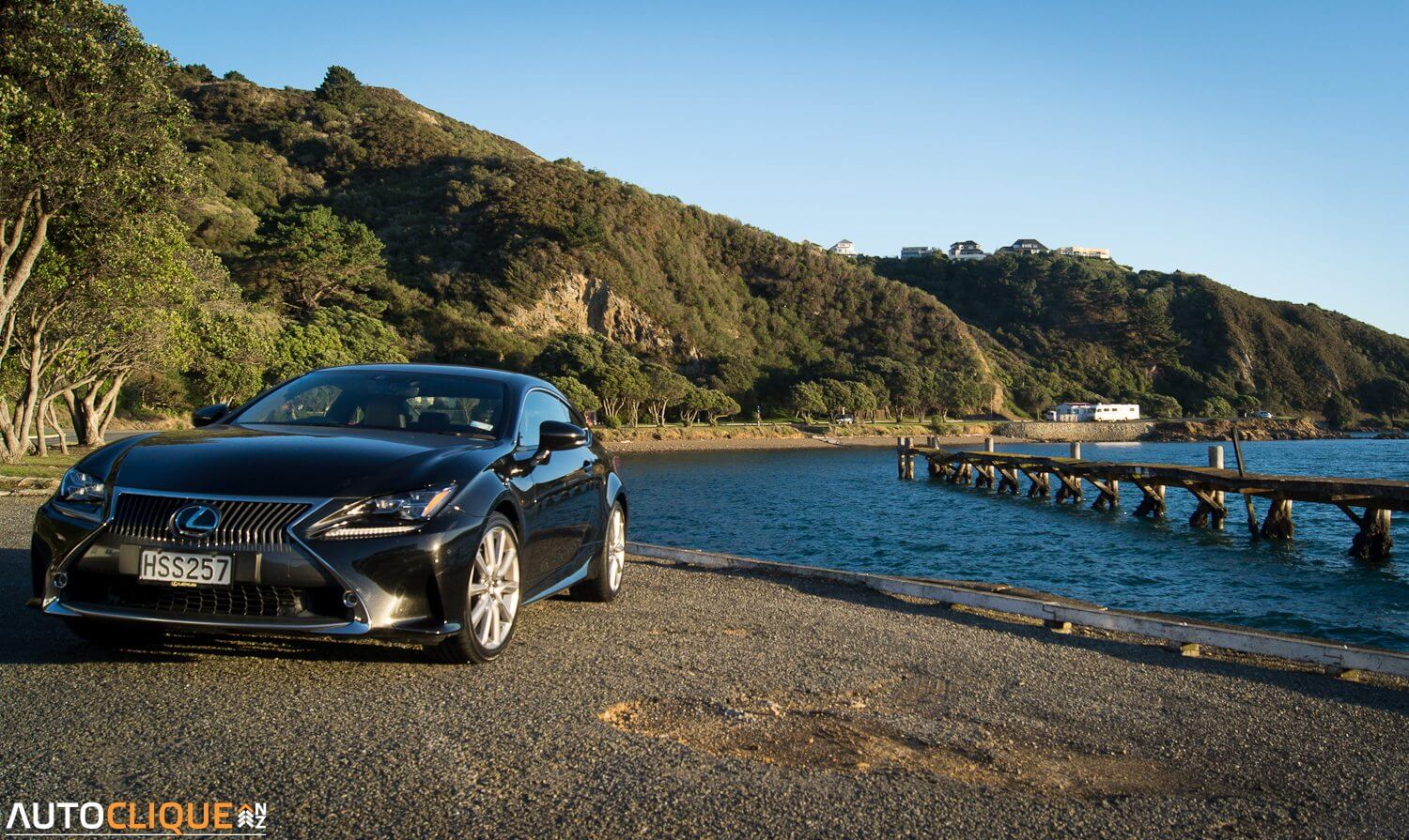 Lexus RC350 (1 of 10)