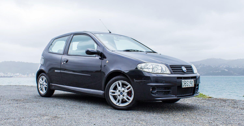 Fiat Punto Boot Size Ivoiregion Grande Fuse Box 5k Euro Challenge Part 3 The Twist Drivelife