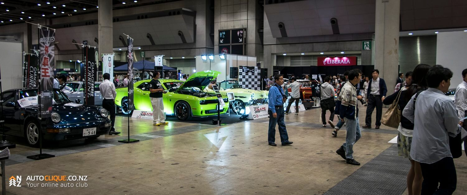 Tokyo Drifter Petrolheads Guide To Tokyo Part Special Import - Import car shows near me