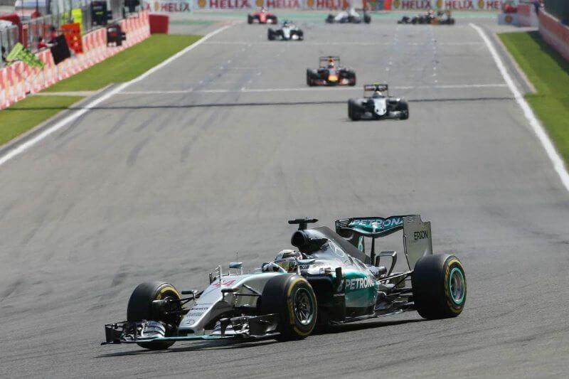 Hamilton Spa 2015