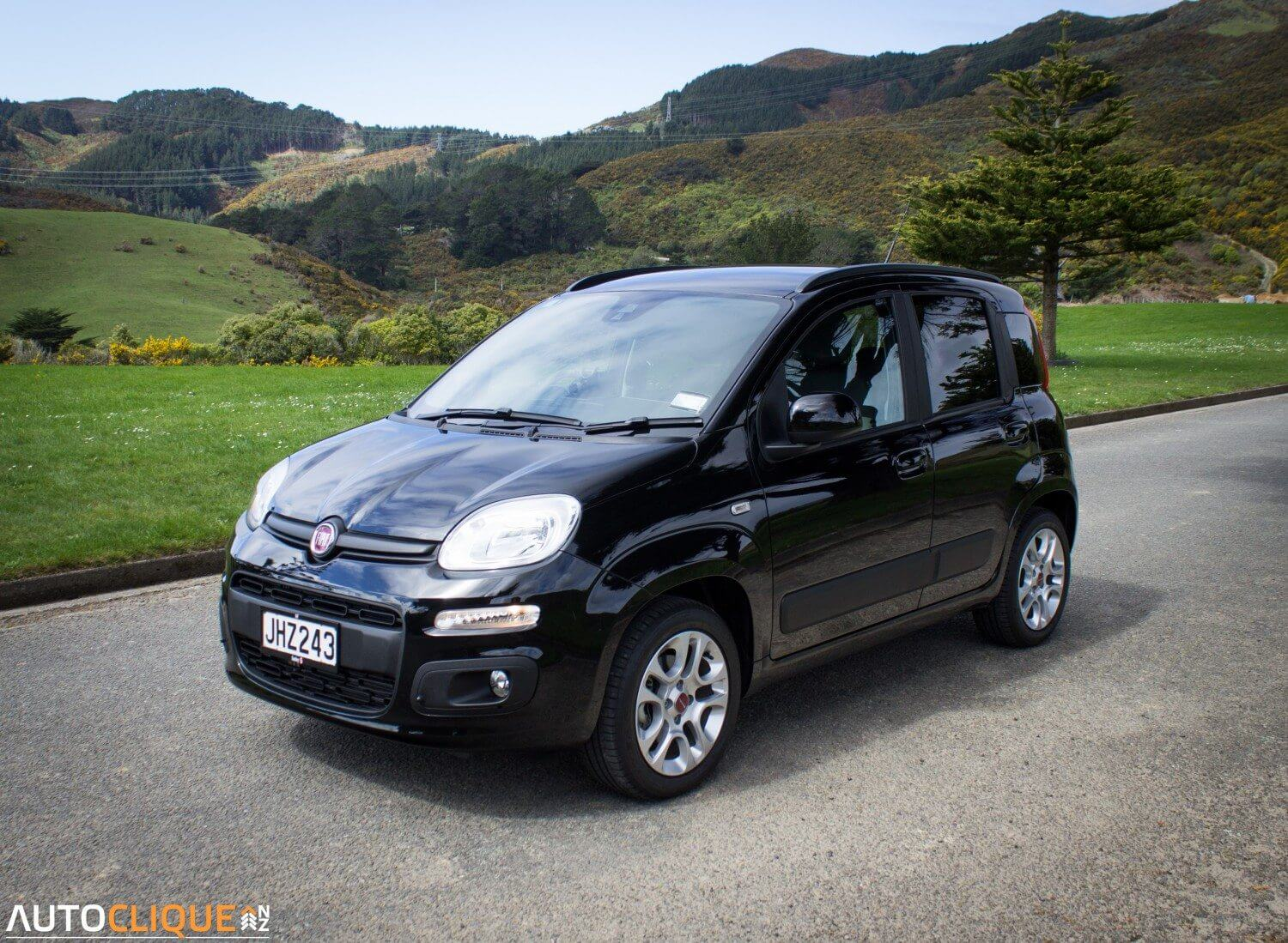 fiat panda lounge the story of po car review 20k. Black Bedroom Furniture Sets. Home Design Ideas