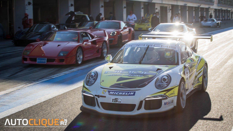 Bingo-Sports-Fuji-Speedway-Porsche-Carrera-Cup