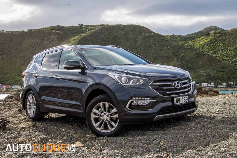 Hyundai Santa Fe II 1041