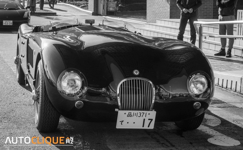 2016-Daikoku-New-Year-Meet-Jaguar-C-Type