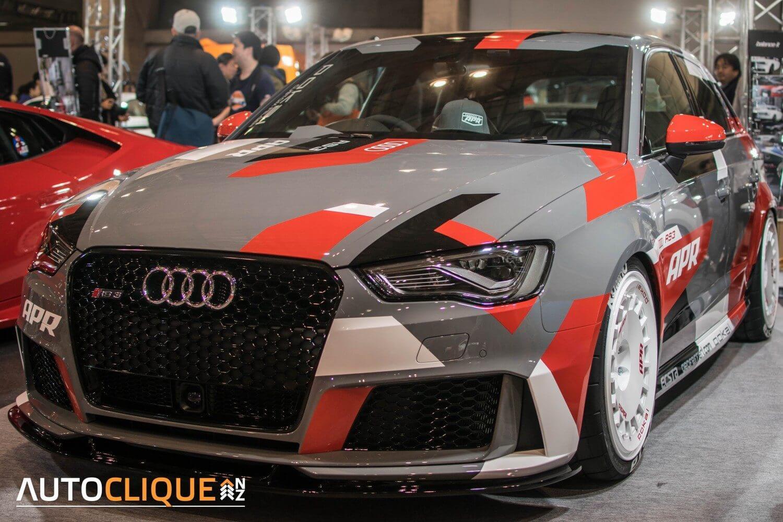 2016-Tokyo-Auto-Salon-Audi-RS3