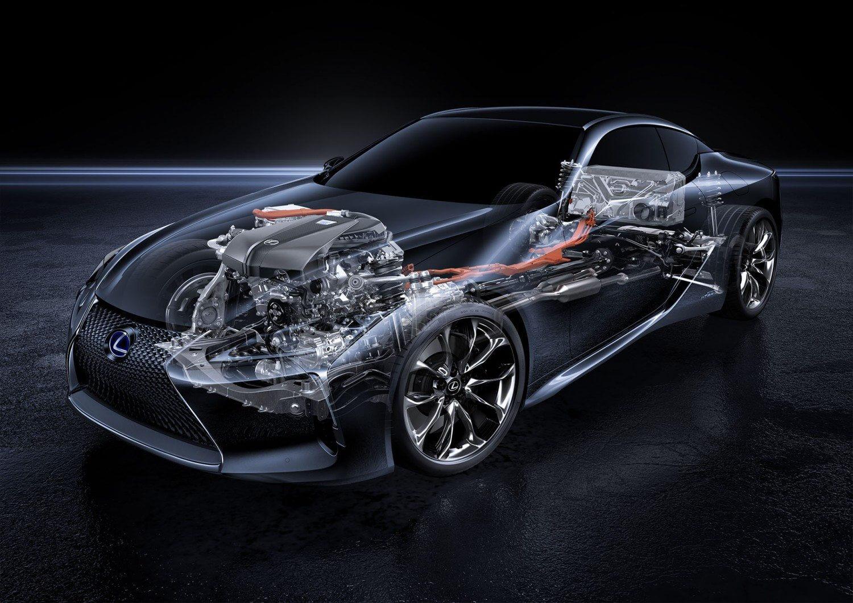Lexus-LC500h-Multi-Stage-Hybrid