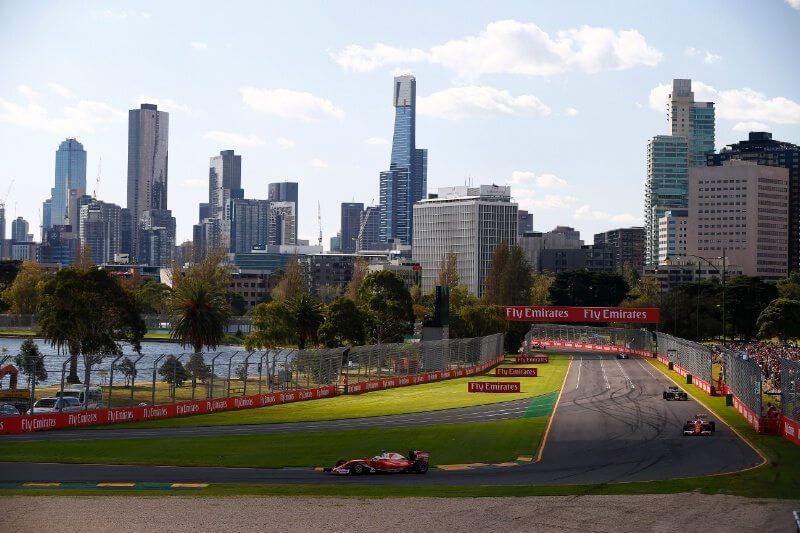 F1 Melbourne 2016d