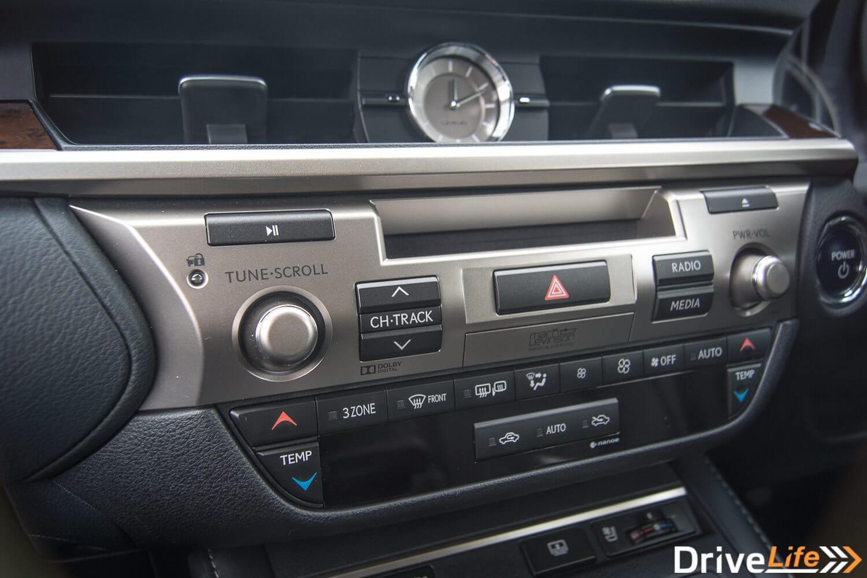 Lexus ES 300h (20 of 37)