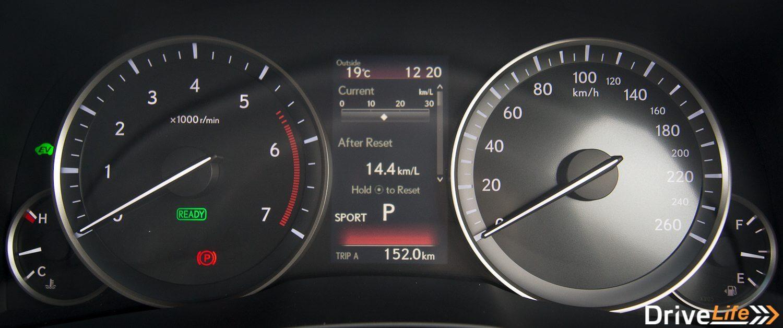 Lexus ES 300h (30 of 37)
